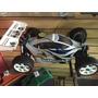 Automodelo Rc 1/8 Hobbytech Str8 Buggy - Completo 4x4 Nitro