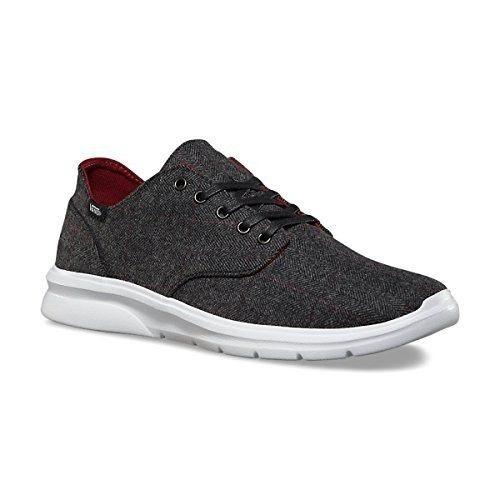 f1ab5f3e61364c Zapatos Hombre Vans Iso 2 Tweed Casual Shoes (7.5 944 -   435.442 en  Mercado Libre