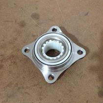 Cubo Roda Dianteiro Com Rolamento Toyota Hilux Rav4 05/...