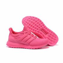Adidas Ultraboost 100% Original En Caja Orig Usa 35 Al 38