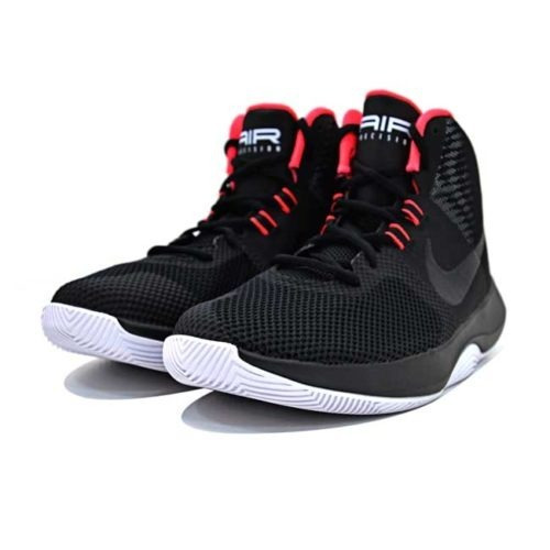 fb826589f Tênis Nike Air Precision Basket Masculino (original) - R$ 289,90 em ...