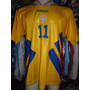 Camiseta Fútbol Selección Suecia Mundial Usa 94 Brolin #11