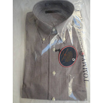 Tommy Hilfiger Camisa Sport Hombre Talle 15 1/2, Usa, 39/40