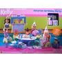 Juguete Barbie Kelly Fiesta De Cumpleaños De Playset (1999)