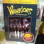 Dvd Warriors Os Selvagens Da Noite
