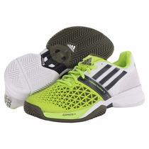 Zapatos De Tenis Adidas Adipower Feather 3 Nuevos