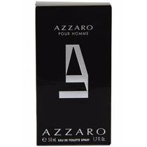 Perfume Azzaro Pour Homme Masculino 50ml - Frete Grátis