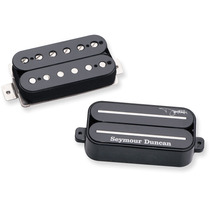 Set De Captadores Seymour Duncan Dimebag Dimebucker Set