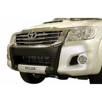 Overbumper Front Bumper Toyota Hilux 2012 2013 Dfender
