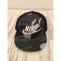 Gorras Snapback Jordan Nike True Air Sb Lebron Kd Originales