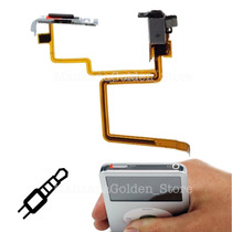 Flex Jack Hold Audifonos Apple Ipod Classic 80, 120, 160 G