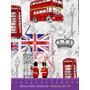 2036 LONDRES INGLATERRA