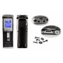 Mini Gravador De Voz Digital Powerpack Dvr1096 - 1.000horas!