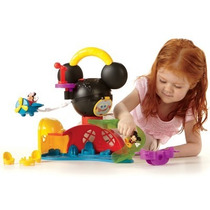 Casa Do Mickey Mouse Disney Fisher Price - Club House