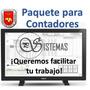 Paquete Para Contadores, Nomina, Contable, Prestaciones +