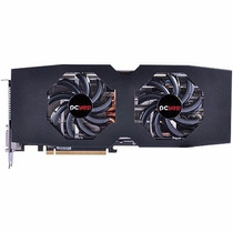Placa De Video Amd Radeon R9 390 Hammer X 8gb Gddr5 512 Bits