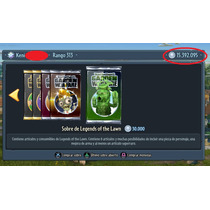 Dinero Plantas Vs Zombies 15 Millones Online Ps3