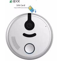 Intercomunicador Inalámbrico Gsm Celular Casa Oficina Aptos