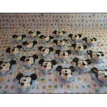 Souvenirs Mickey Bebe. Baby Shower, Nacimiento, Primer Añito