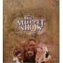 Carpeta Escolar Num 3 Muppet Retro Con Tres Anillos