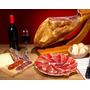 Oferta: Pata De Jamon Crudo + Soporte!!!