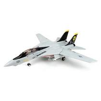 Aeromodelo Jato Art-tech F-14 Controle 2.4ghz 5ch Completo