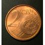 Por045 Moneda Portugal 2 Euro Cent 2002 Unc-bu Ayff