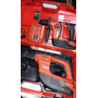 Super Combo Hilti Taladro Percutor + Sierra Sable 36 V
