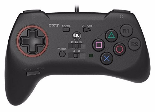 Control Fighting Commander 4 Hori P Juegos De Peleas Ps4 Ps3