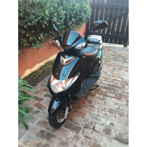 Scooter Suzuki An 125 - Impecable!!