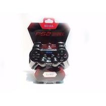 Joystick Seisa Sj-802 Para Psx Ps One Ps2 Vibra Con Cable Nv