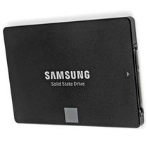 Hd Ssd Samsung Evo 500gb 850 V-nand Original