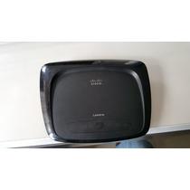 Router Cisco Linksys Wrt 54g2 V. 1.5