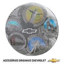 Capa Protetora De Estepe Spin Activ Modelo Travel