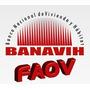 Actualiacion De Empresas En Faov,lph,banvih,pago 12 Cuotas