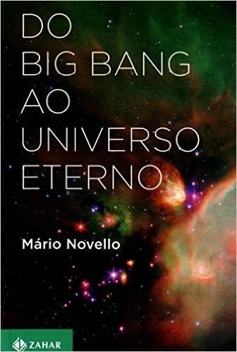 Resultado de imagem para imagens sobre livros sobre o big bang
