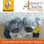 Triceta Renault Megane Kangoo Clio