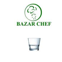 Arcoroc - Vaso Apilable Templado 21 Cl - Bazar Chef