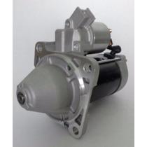 Motor Arranque Partida Silverado 4.2 6 Cilindro Com Mwm M535