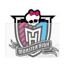 Estojo Maleta De Sombras 3d Sheen 36 Cores Monster High