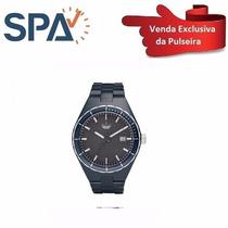 Pulseira Do Relógio Adidas Cinza Adh-2069 100% Original
