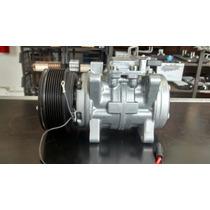 Compressor Original Denso 6p148 8pk Ou Canal A, Opala Monza