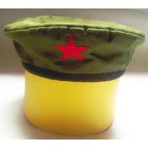 Boina Cubana Reversible
