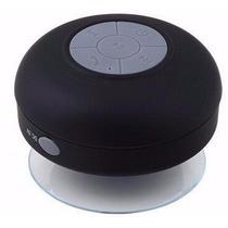 Caixa De Som A Prova Dagua Bluetooth Samsung Iphone Tab Cp84