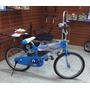Bicicleta Rin 20 A Precios De Liquidacion