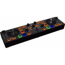 Dj Controladora Midi Cmd Micro Behringer - Frete Grátis Nfe