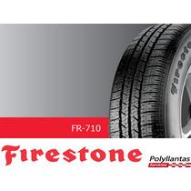Llanta 185/60r15 Firestone Fr 710, Nuevas