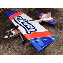 Avião Tango 40 Hangar 9 Aeromodelo Usado Sem Detalhe