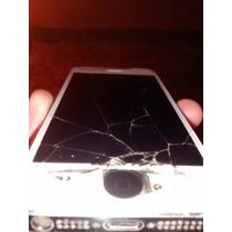 Iphone 5 16 Gb Reparación ( Pantalla Estrellada )