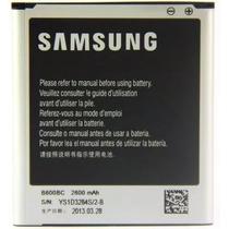 Pila Bateria Samsung Galaxy S4 I9500 2600 Mah Nueva